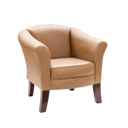 Melissa Tub Chair