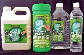 Clean Spirit Group