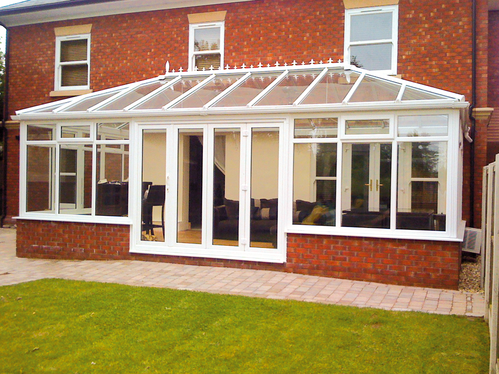 Conservatory Gallery Homecare Exteriors In Polegate East Sussex
