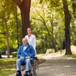 What Activities Can Home Care Do With Wheelchair Bound Seniors Home Care Help
