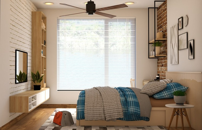 Best High Ceiling Fans With Remote Control