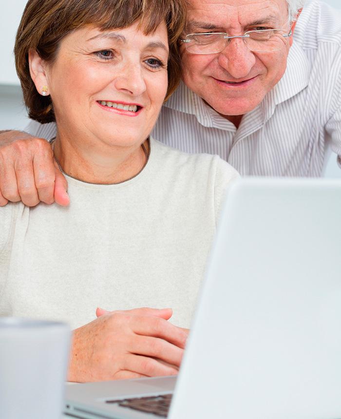 Indian Senior Dating Online Services
