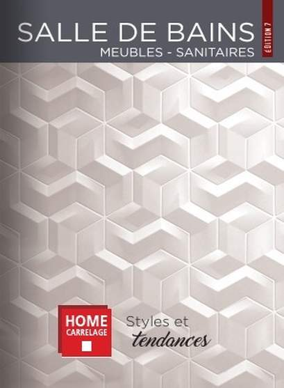 catalogues home carrelage