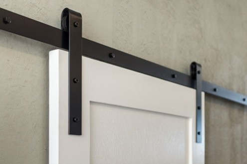 Interior Barn Door Hardware   Home Center Outlet