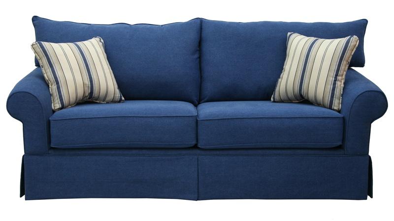 natalie sofa in indigo denim by jackson furniture 4317 03