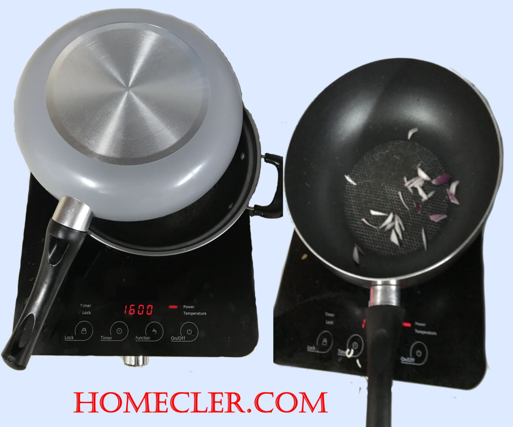 best nonstick induction cookware set
