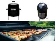 [BEST of ALL!] – 7 Best Charcoal Smoker Grills of 2020
