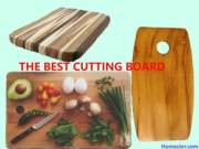Top Best Cutting Boards – Wood, Plastic, Bamboo [BEST OF ALL!]