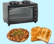 [RECOMMENDED] - The best Toaster Oven for you in 2020!