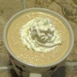 White Chocolate Peanut Butter Frappuccino Recipe-Simply Irrisistible….