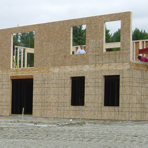 Standard Framing Dimensions For Door And Window Rough Openings