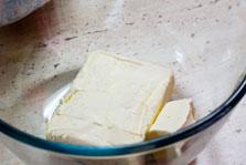arándanos limón torta bundt paso 2