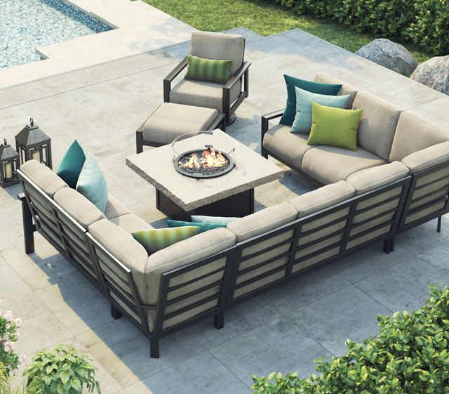 chat fire pit