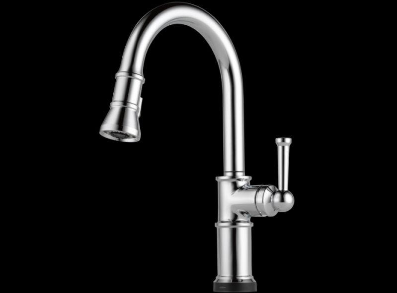 best smart faucets that promise