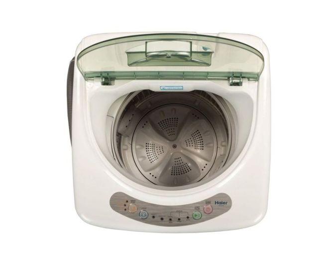 Ing Guide To Portable Washing Machines