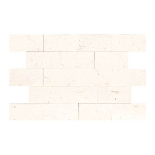 limestone blavet blanc 3x6 subway tile honed l340