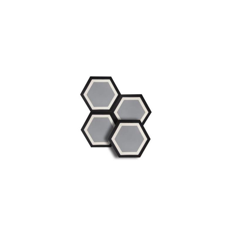 soci gramercy 8 hexagon tile ssu 1500
