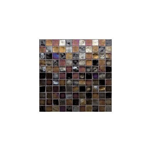 oceanside glass tessera series blend moroccan 1x1tsbmor