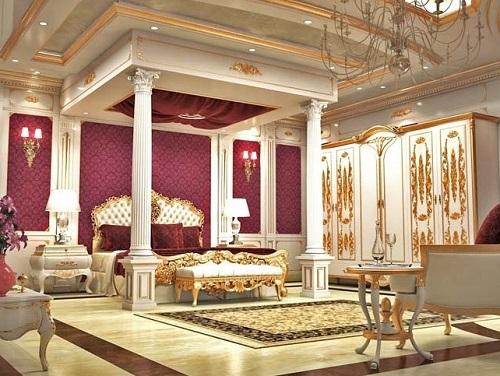 Luxury Bedroom Interior Design Ideas Amp Tips