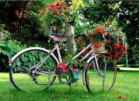 Garden Art Ideas For Your Home Home Decor Buzz