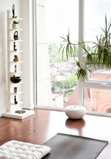 Yoga And Meditation Room Decor Zen Decor