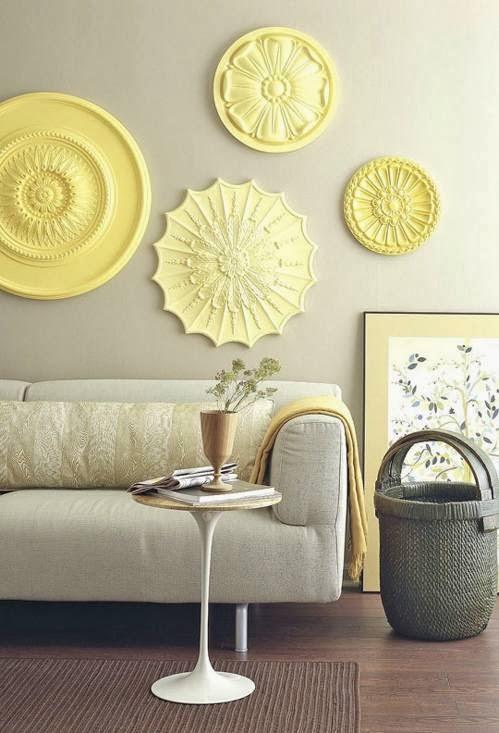 wall decor, decorating blank walls