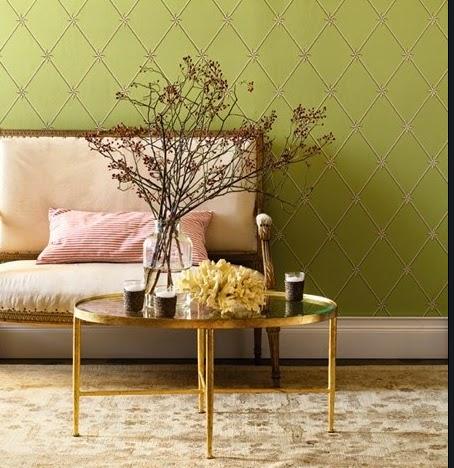 Luxury Style Decor Ideas
