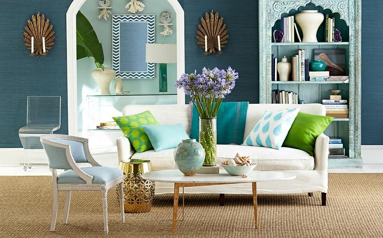 Exotic Home Decor
