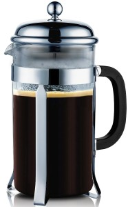 Francois et Mimi 50oz Glass French Press