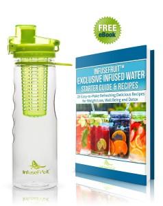 infuser waterbottle