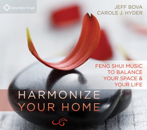 Music and Feng Shui