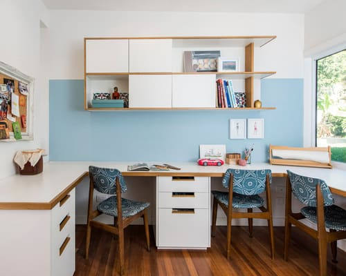 Family Room Decorating Australia