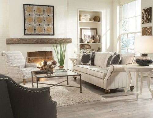 Incroyable Brown Living Room Chandler For Cozy And Comfy Hues