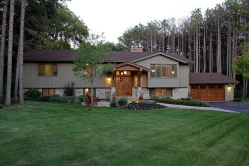 Basic Knowledge You Should to Know about Split Level Ranch   Home     Split Level Ranch Style