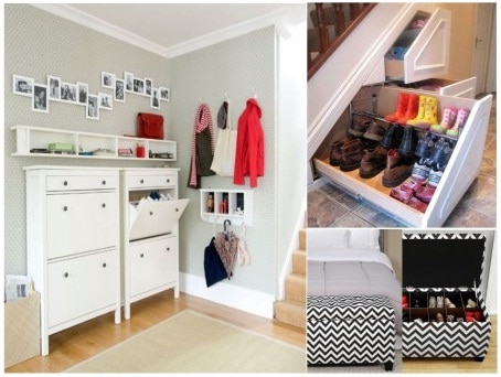Small space bedroom furniture