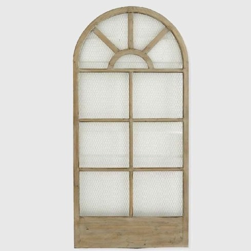 arched-wood-window-with-chicken-wire_1