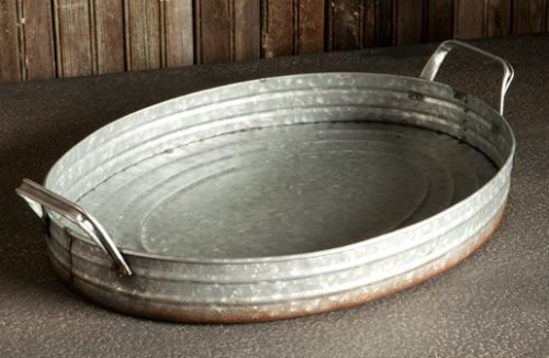 oval-galvanized-serving-tray-tub-1a