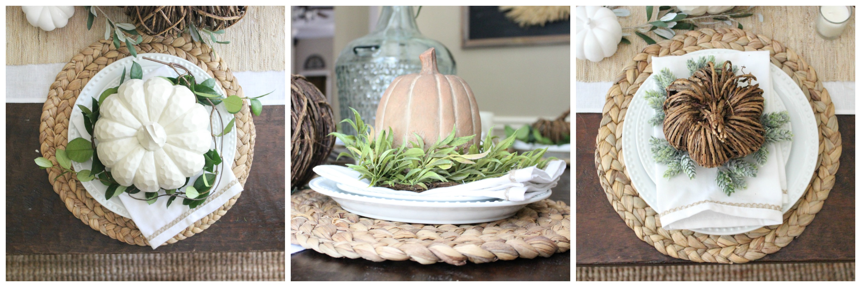 pumpkin-placesetting