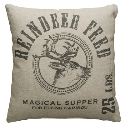 reindeer-feed-grain-sack-pillow