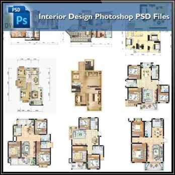 PSD Landscape Blocks – Autocad Blocks & Drawings Download Site