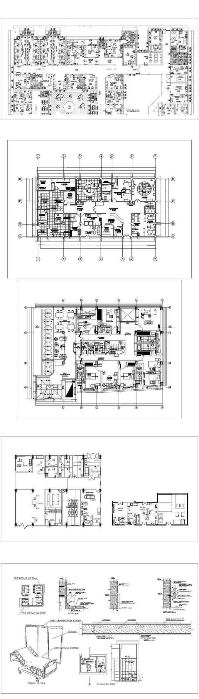 ★【Auditorium ,Cinema, Theaters CAD Blocks-Stage Equipment CAD Blocks】@Cinema Design,Autocad Blocks,Cinema Details,Cinema Section,Cinema elevation design drawings