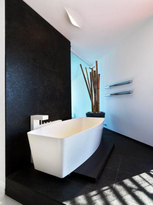 Modern Italian Architecture By Duilio Damilano Interior - Horizontal-space-by-duilio-damilano