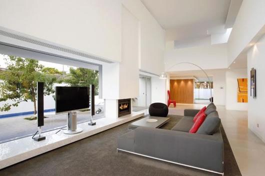 contemporary private mansion 8 architecture