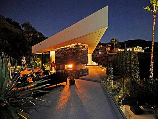 glam1 architecture