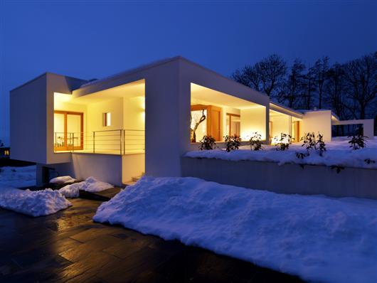 duilio damilano horizontal space modern architecture 7 architecture