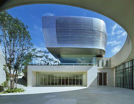 luxhouse7 architecture