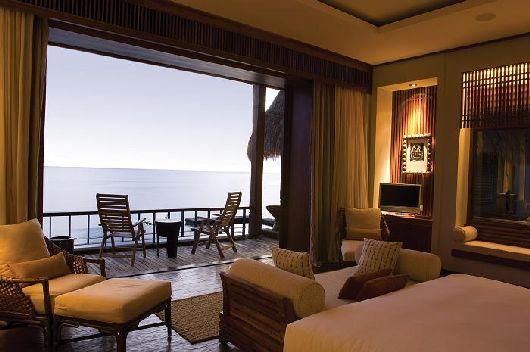 maia luxurious resort in the seychelles 4 gardening outdoor