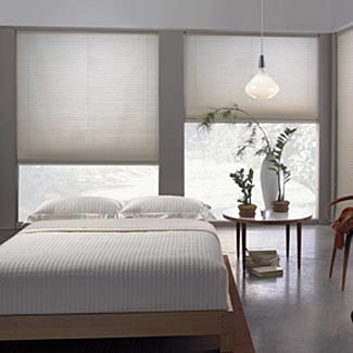 9 modern window roller blinds shade design ideas for Modern bedroom window coverings