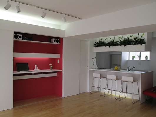 tokyo apartment 4