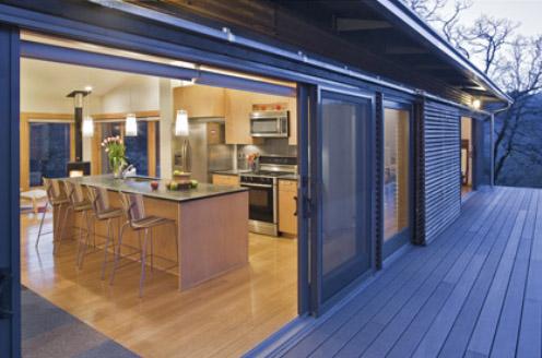 Glidehouse2 architecture